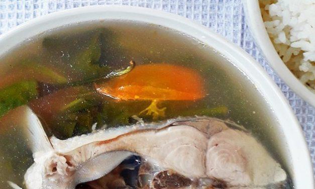 Best Sinigang na Bangus (Milkfish Sour Soup) Recipe