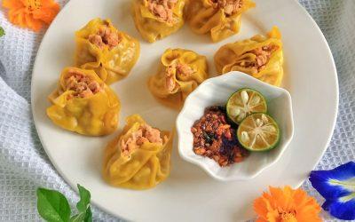 Tuna Fish Siomai Recipe: Easy and Delicious