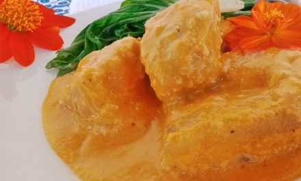 Kare Kare: Easy and Delicious