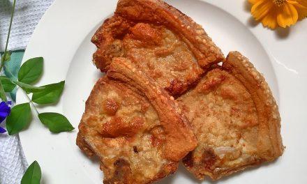 Air Fryer Pork Chops: Just 2 Ingredients